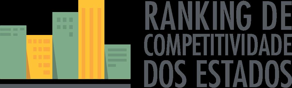 Ranking de Competitividade dos Estados