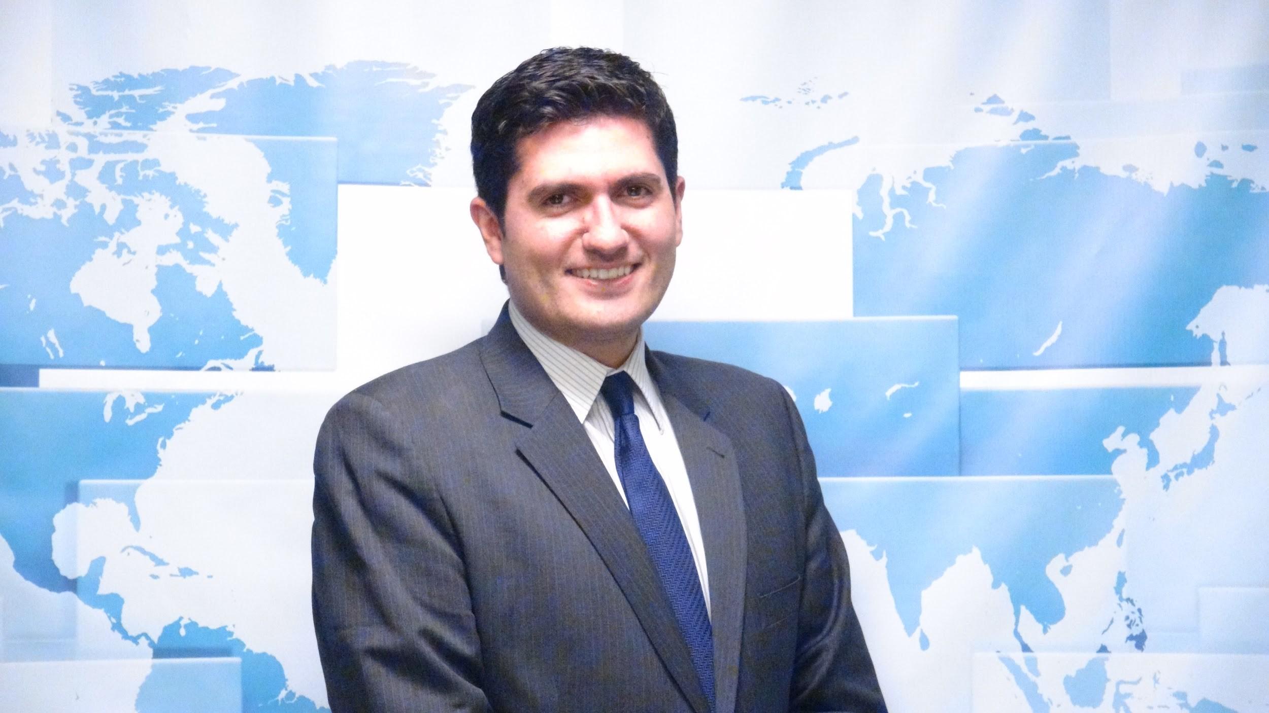 Guilherme Casarões