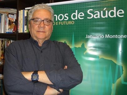 Januario Montone