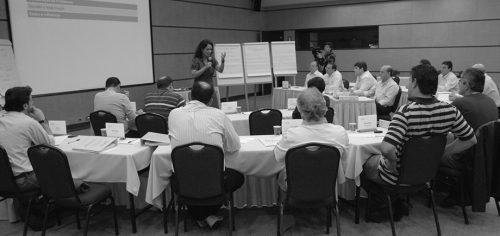 Prefeitos eleitos aprendem a estruturar plano de ação dos primeiros 100 dias de governo