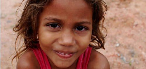 O que pode ser feito para melhorar a vida das meninas brasileiras