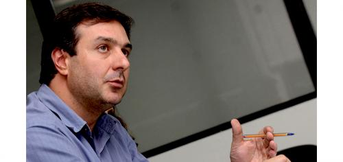 Dinheiro público é da nossa conta - Entrevista com Fúlvio Albertoni