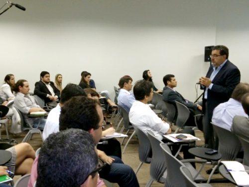 Servidores iniciam treinamento do Programa Pará 2030