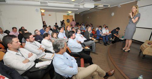 CLP lança curso para formação de secretários municipais de Segurança