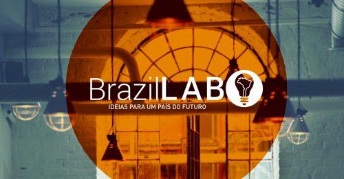 Luana Tavares participa de mentoria do BrazilLab