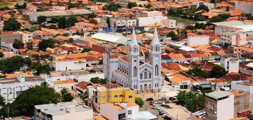 Imagem cidade do Piauí
