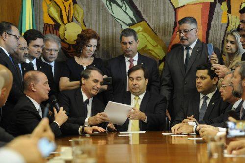 Fonte: http://agenciabrasil.ebc.com.br/politica/noticia/2019-02/reforma-tem-que-ser-aprovado-na-camara-e-no-senado-em-dois-turnos