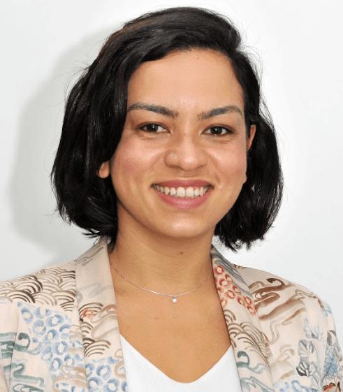 Janaína Reis - Líder pelo Master em Liderança e Gestão Pública (MLG)
