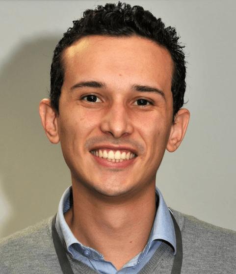 Jonathan Henrique - Líder pelo Master em Liderança e Gestão Pública