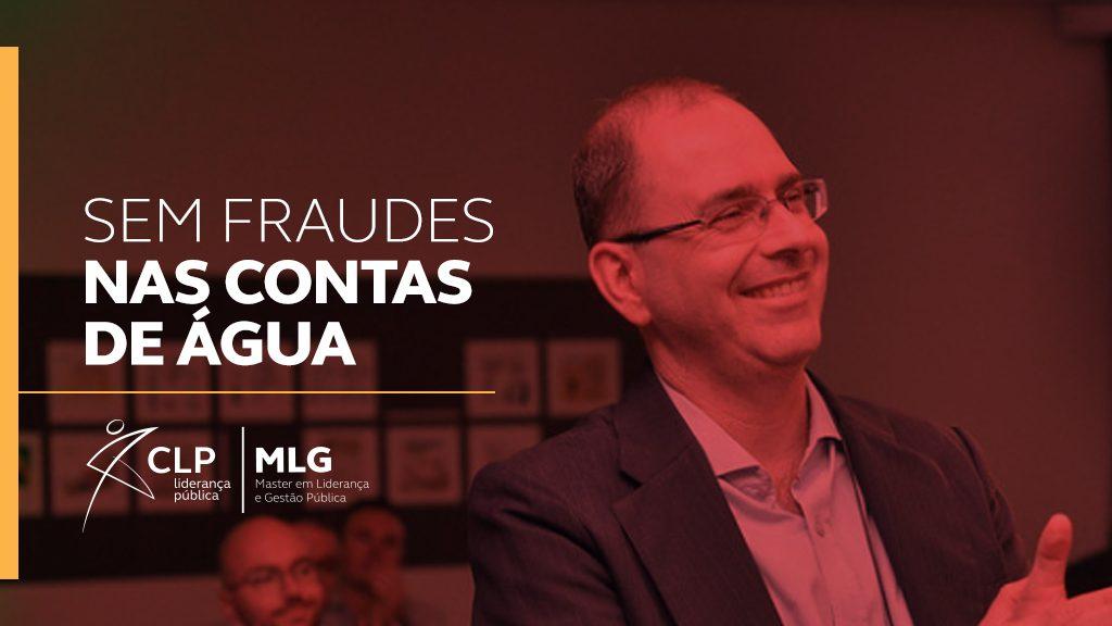 Tadeu Saravalli - Líder MLG