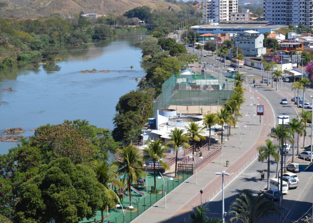 Prevenção à violência contra crianças e adolescentes em Três Rios (RJ)