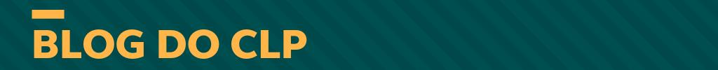 Banner Blog do CLP