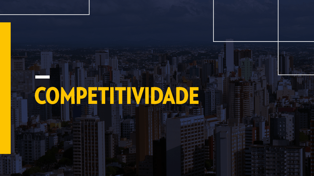 O que é Competitividade?