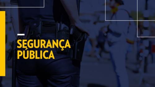 O complexo tema da Segurança Pública no Brasil