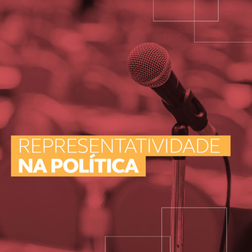 Coisa Pública Representatividade na Política