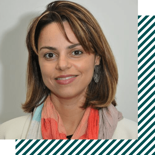 Christiane líder MLG - Blog do CLP