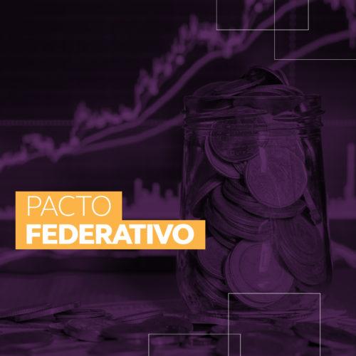 Coisa Pública - Pacto Federativo