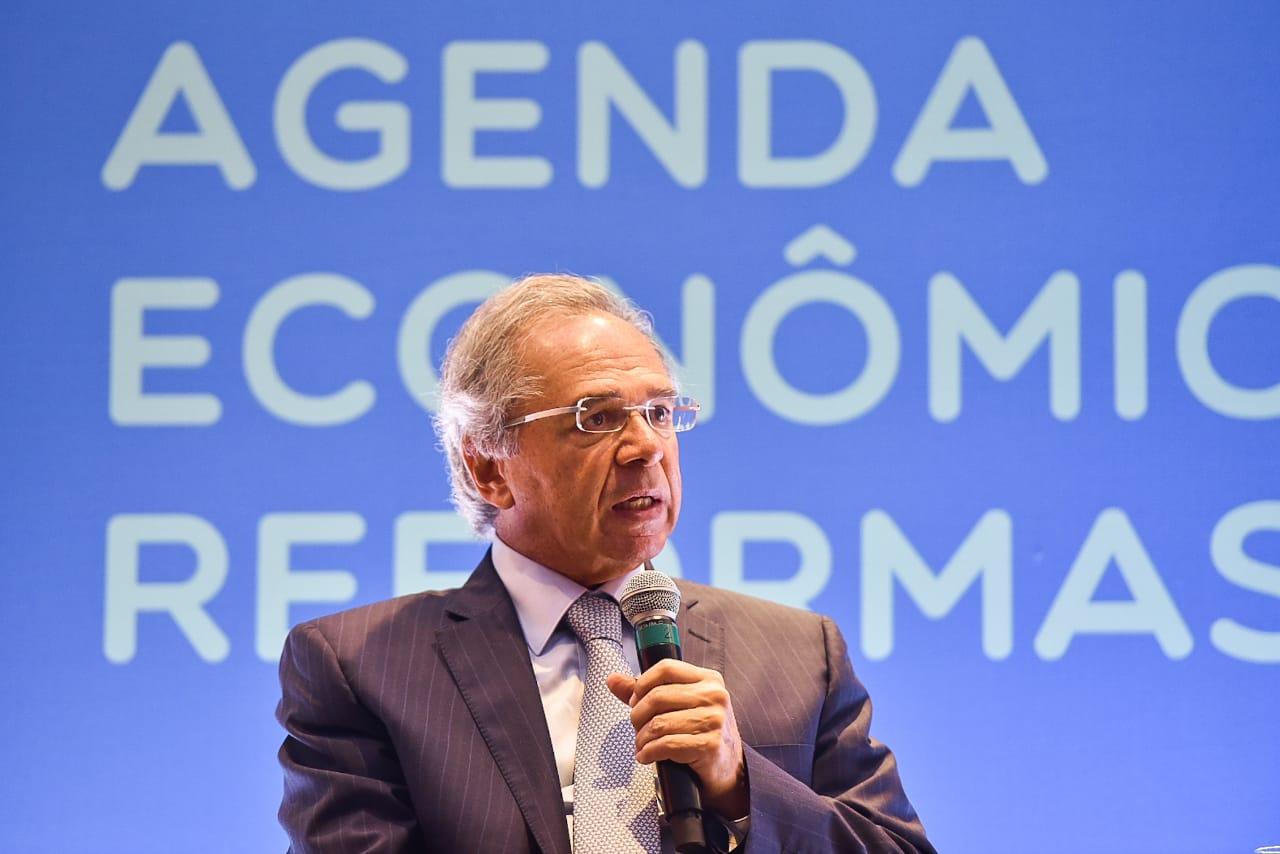Rede Apoie a Reforma promove evento para discutir agenda econômica