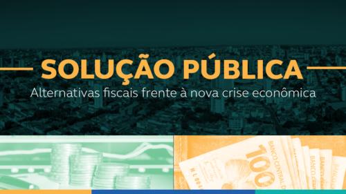 Municípios buscam alternativas fiscais frente à nova crise econômica