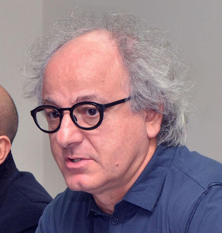 Ronald Kapaz